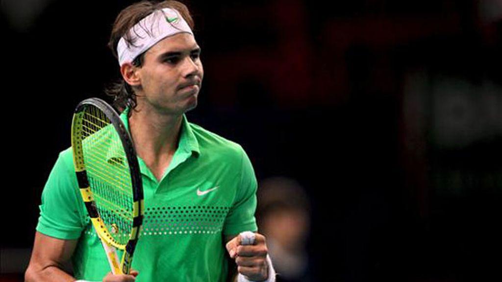 Nadal pasa a semifinales