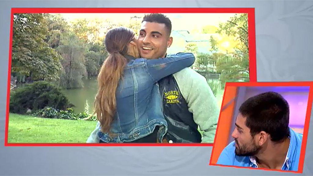 """Carlos, a Triana: """"Demuestra que no tienes miedo a las reacciones de Isaac"""""""