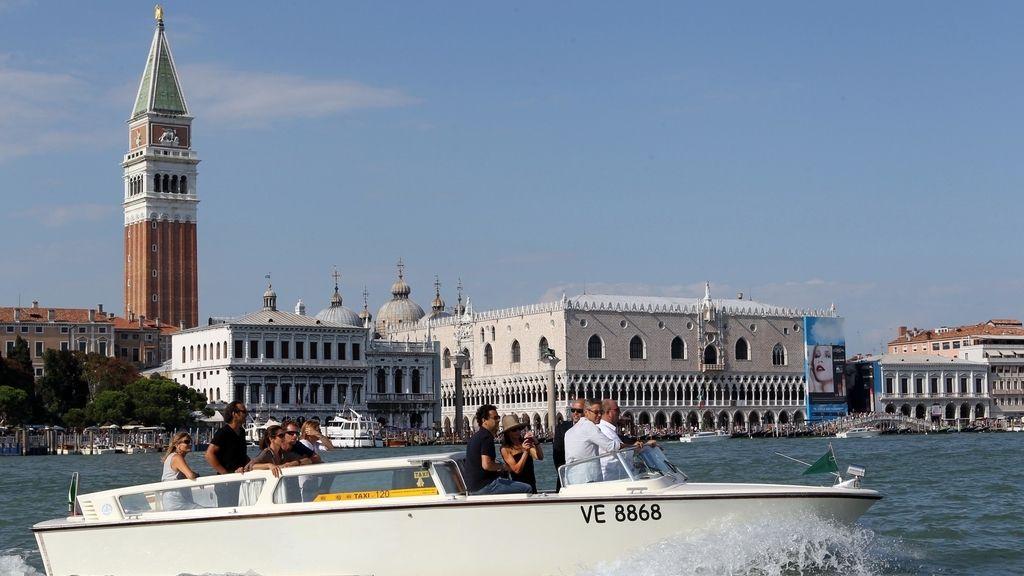 68 Festival de Cine de Venecia