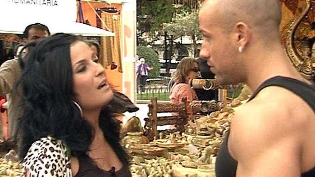 Rafa y Lorena (17-11-09)