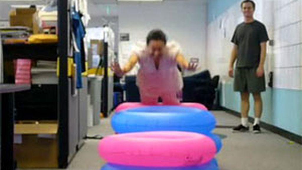 El humor puede fomentar la creatividad y ayudar a salir de situaciones complicadas. Video: Informativos Telecinco
