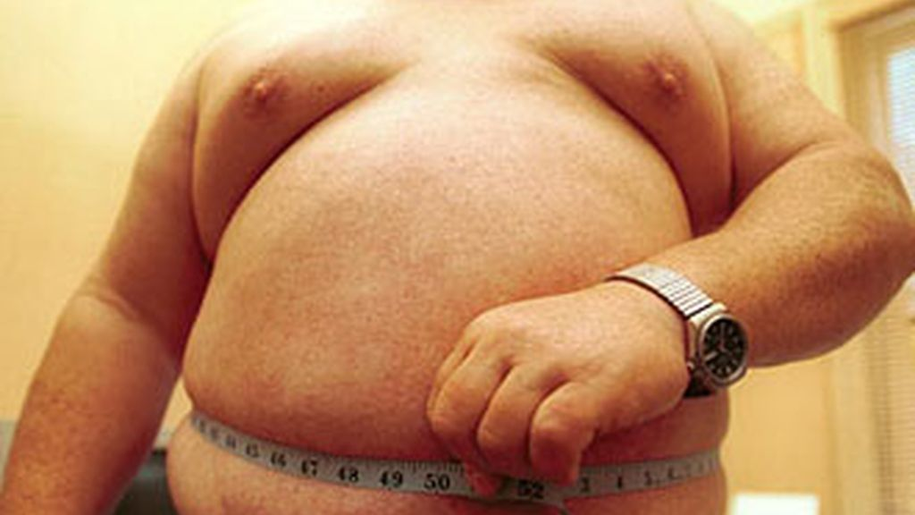 La obesidad puede acarrear, además, problemas sexuales. Vídeo: Informativos Telecinco