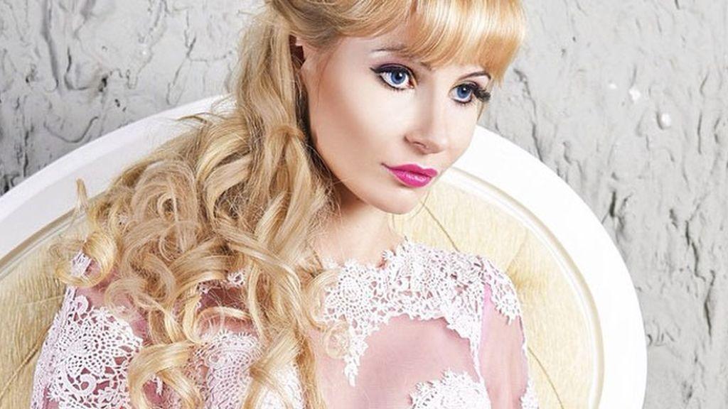 Tatyana Tuzova, la barbie rusa