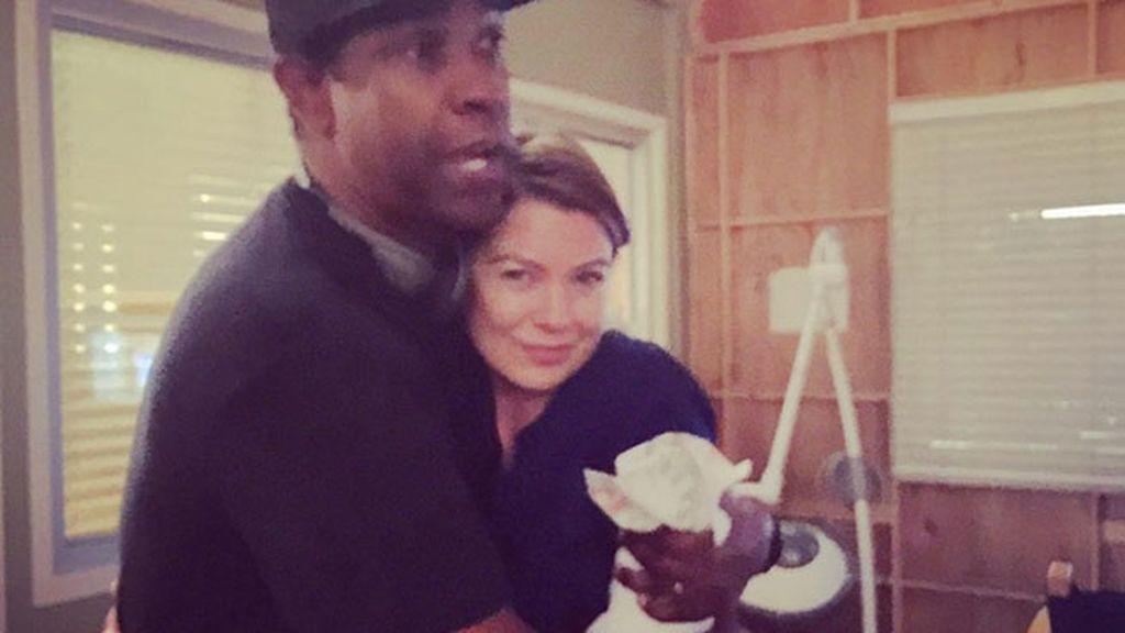 Denzel Washington ha dirigido el noveno capítulo de la temporada