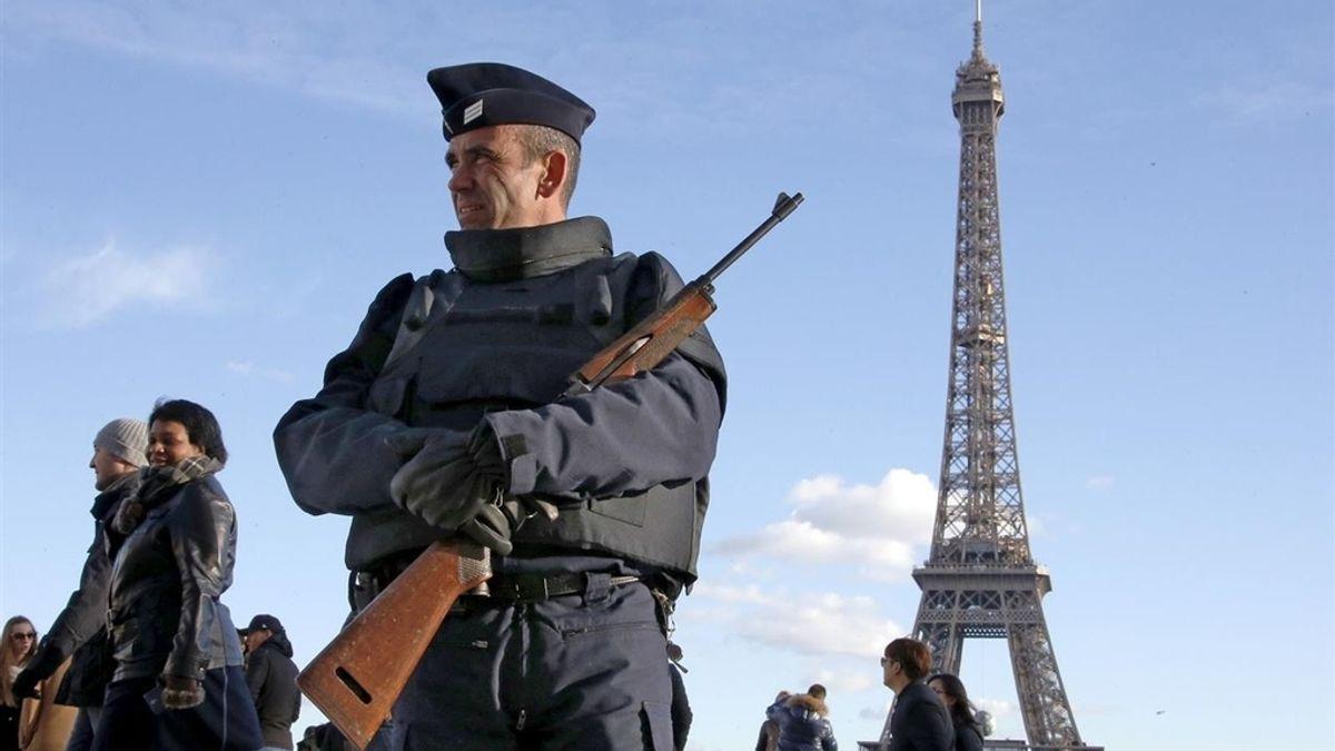EEUU emite una alerta de viaje para Europa por el riesgo de atentados