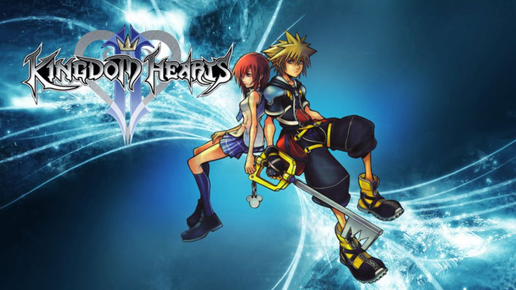 Kari y Sora (Kingdom Hearts)
