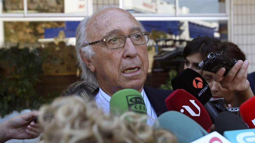 Juan Manuel Urgoiti, nuevo presidente de Pescanova
