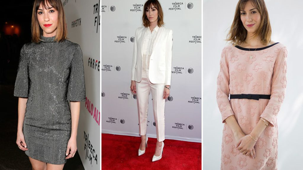 Gia Coppola, la 'It Girl' directora