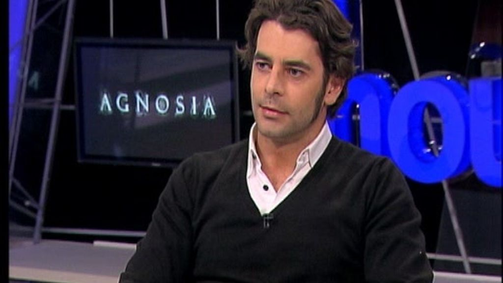 Iñaki Gabilondo entrevista a Eduardo Noriega