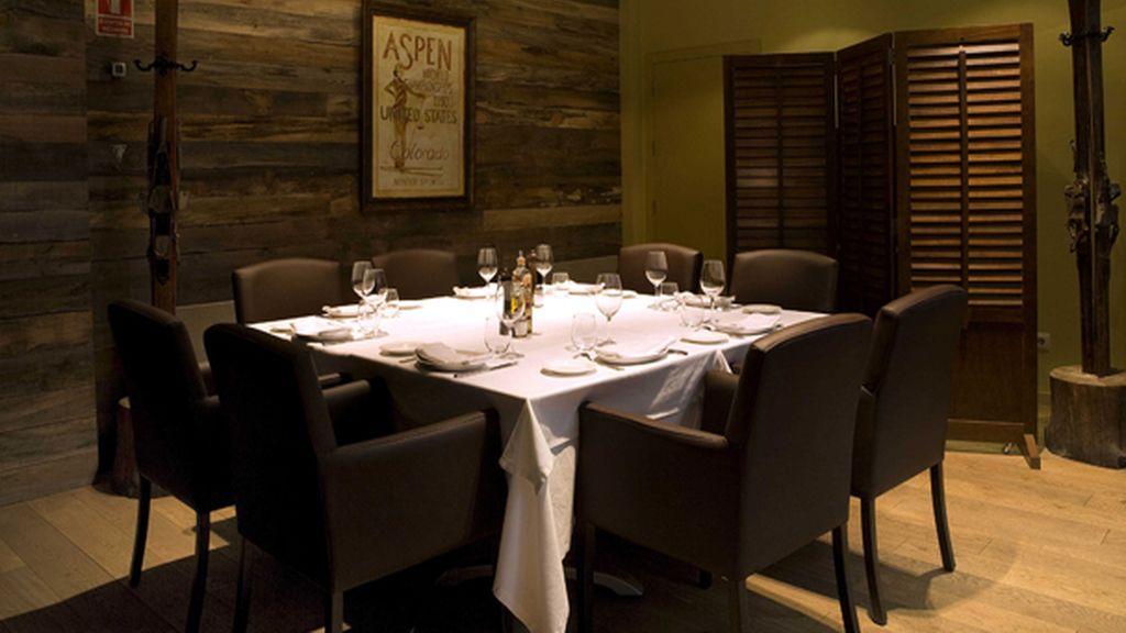 Restaurante Aspen