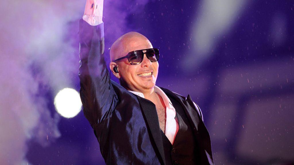 ¿El vodka Pitbull o las gafas de sol Pitbull?
