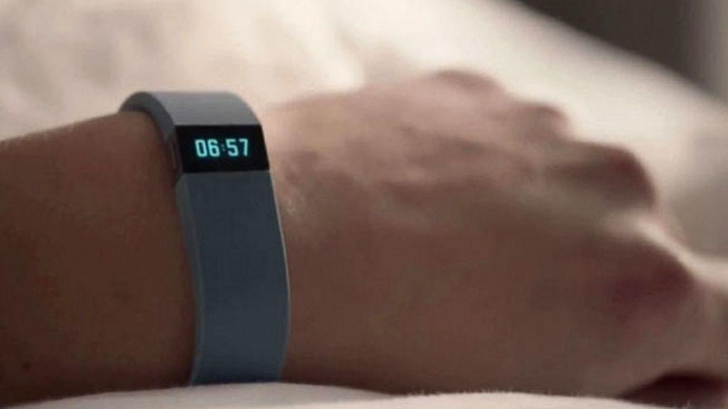 pulseras digitales,gadget Fitbit,Fitbit