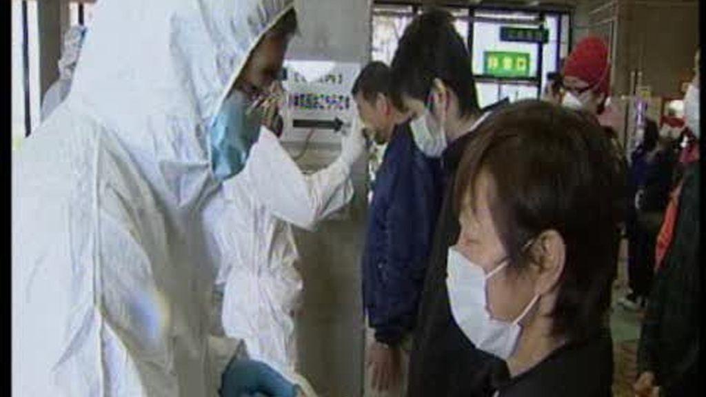 El peligro existe en Fukushima