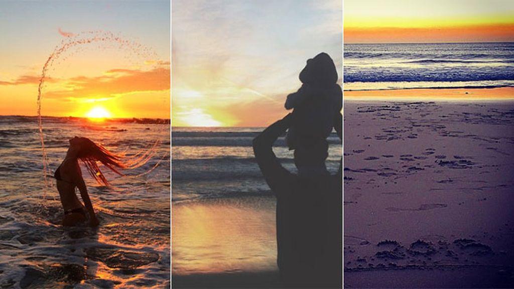 Fotos de amaneceres y atardeceres #nofilter