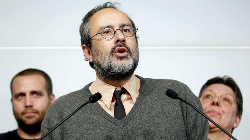 Antonio Baños,