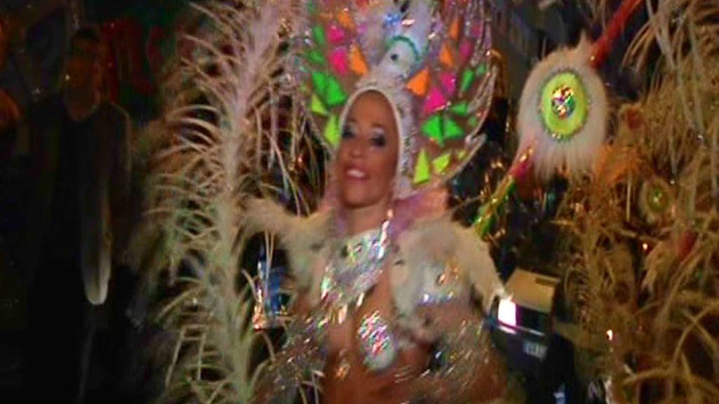 Los carnavales se trasladan a las calles de las ciudades