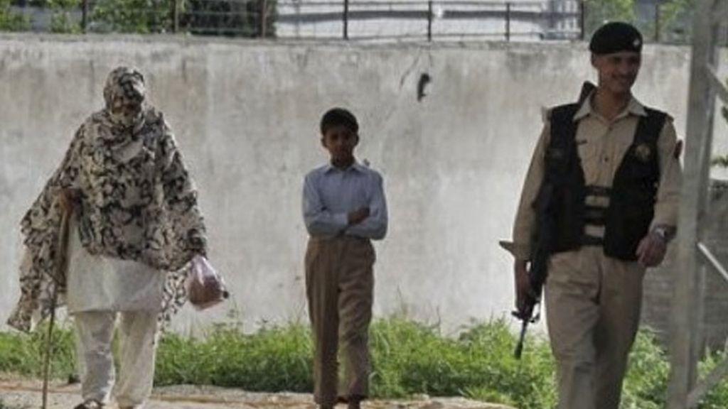 Pakistán y EEUU liman asperezas.