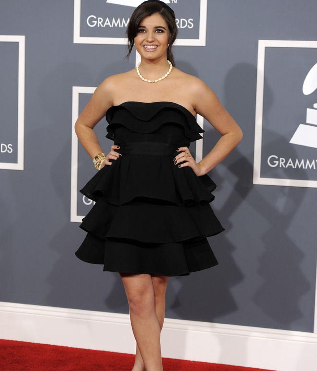 Rihanna y Katy Perry necesitan mejorar; Adele impecable