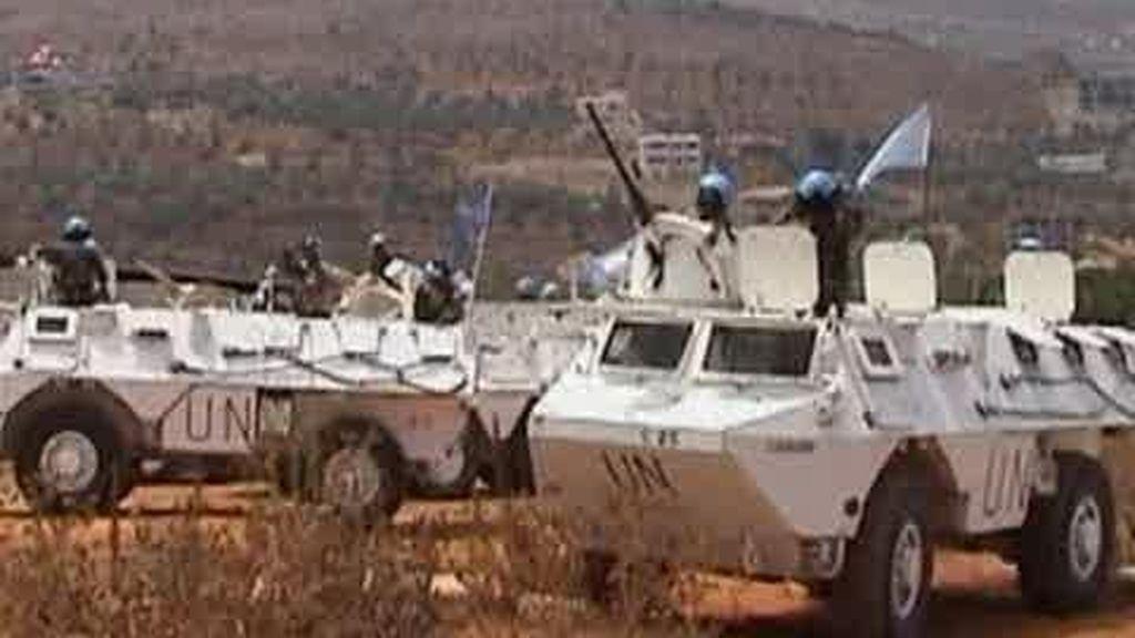 5 fallecidos por fuego cruzado entre Israel y Líbano