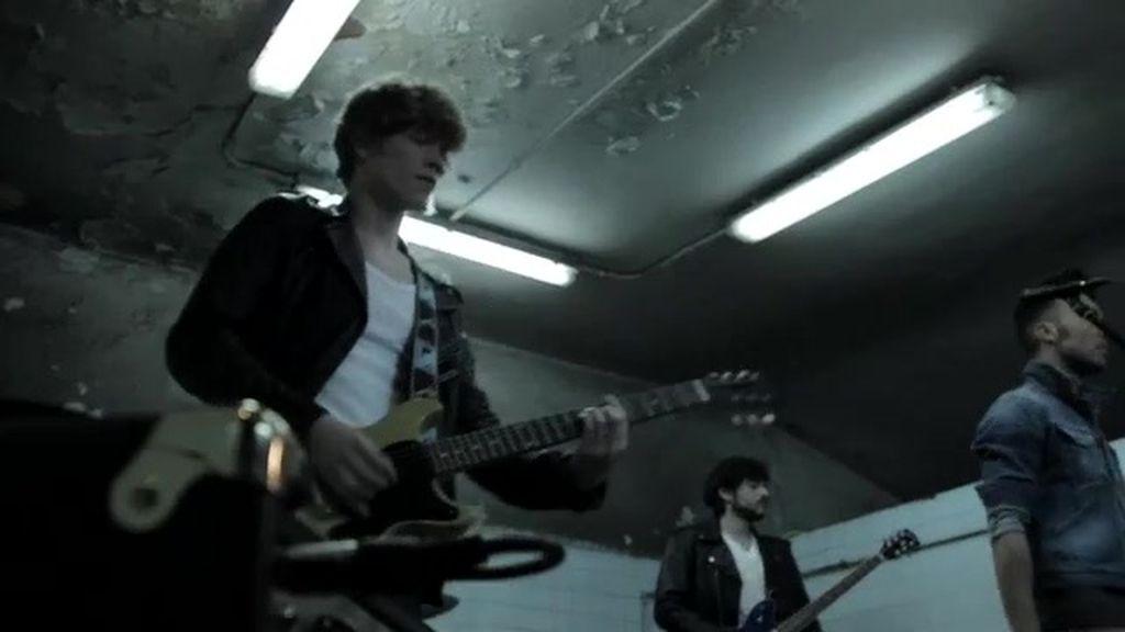Nuevo videoclip de YDKM en exclusiva - You Can Only Win