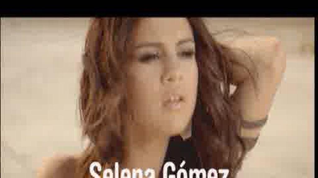 Promo Fama Revolution: Nos visita Selena Gómez