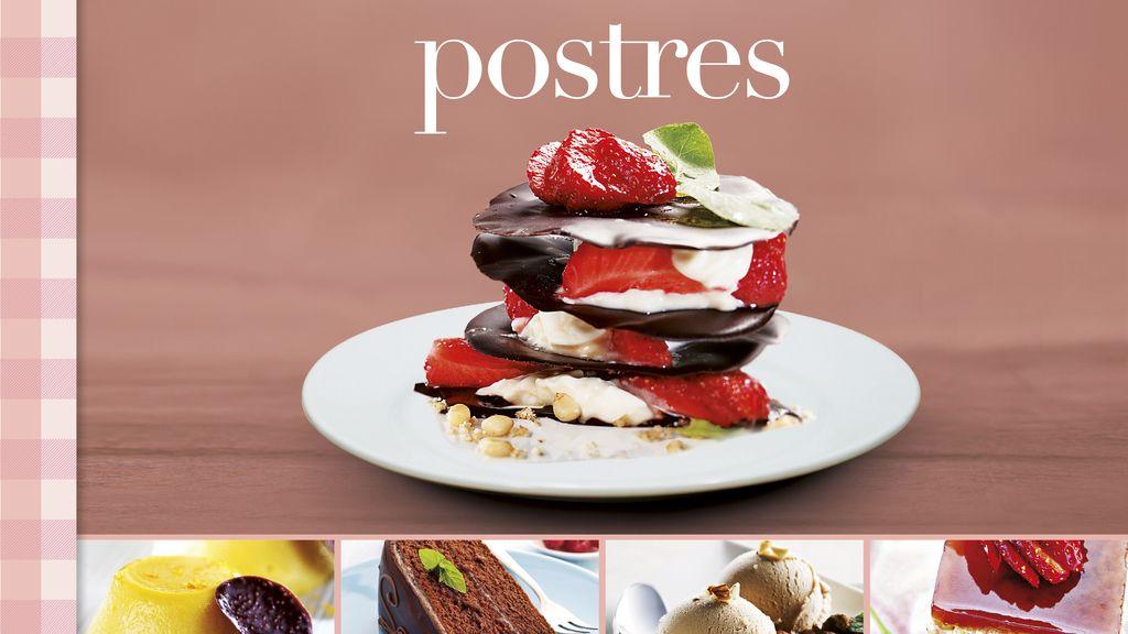 Delicious: Postres
