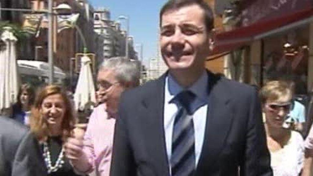 Pierde la candidata de Zapatero