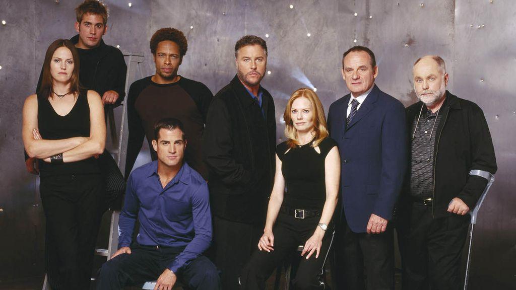 CSI (2002 - 2014)