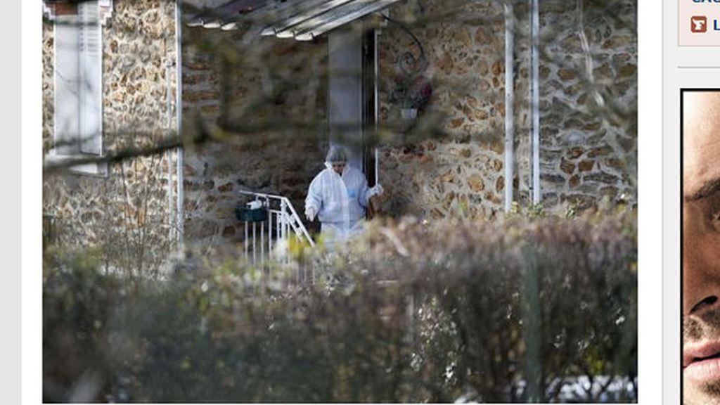 Hallan tres niños muertos en una casa en París