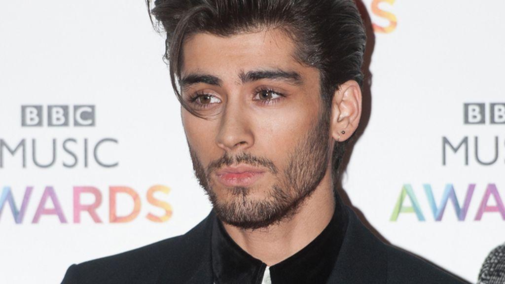 Zayn Malik, el inesperado (y decepcionante) abandono de One Direction