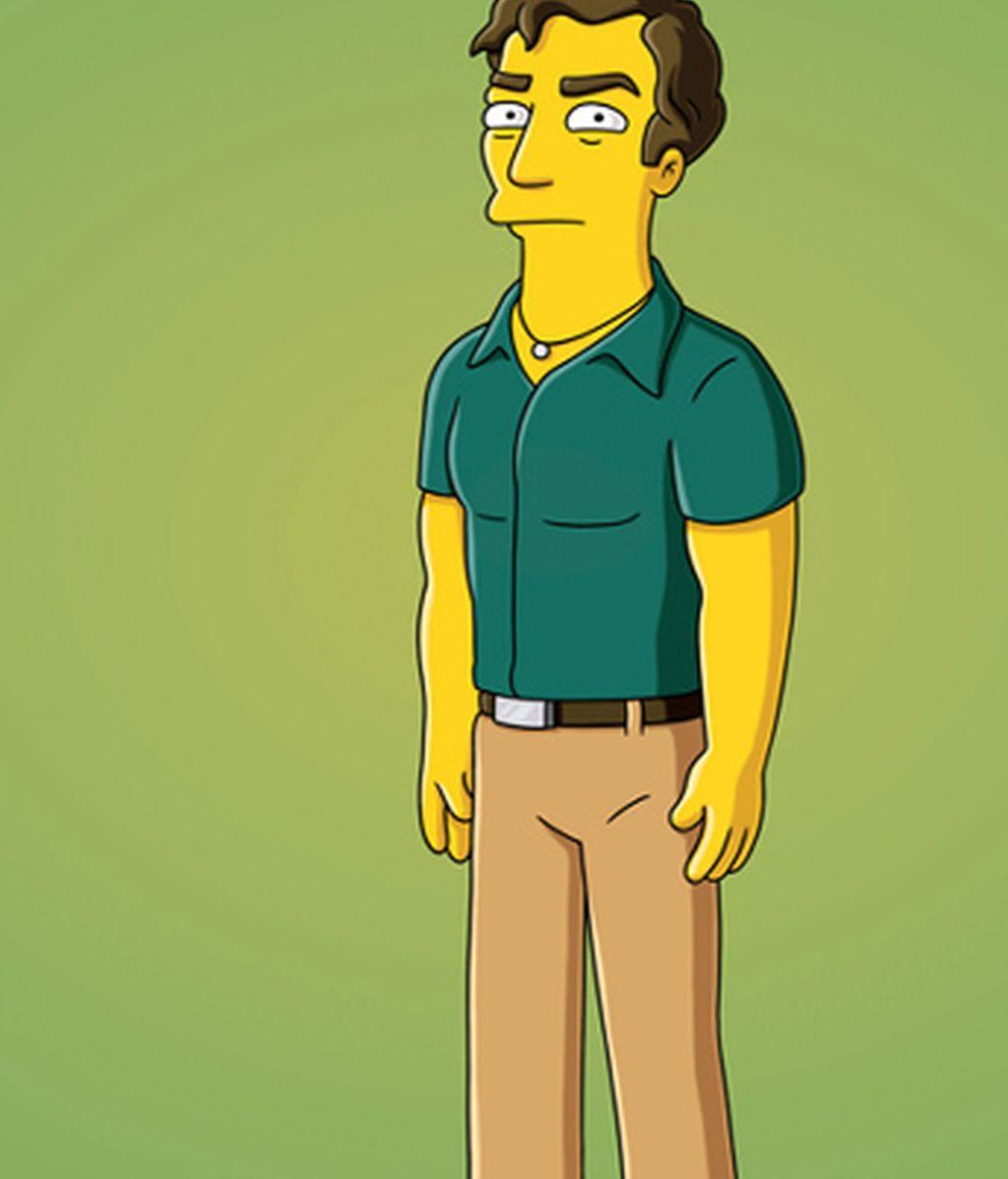 House Simpson