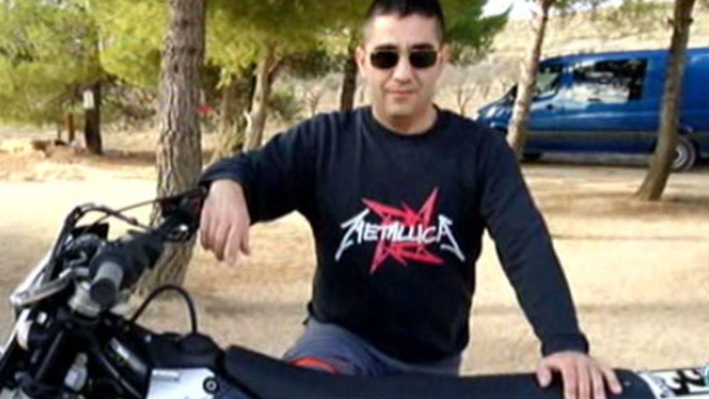 El asesino de El Salobral. Foto: Informativos Telecinco