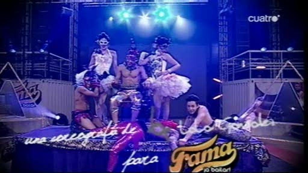 El carnaval según Lola González