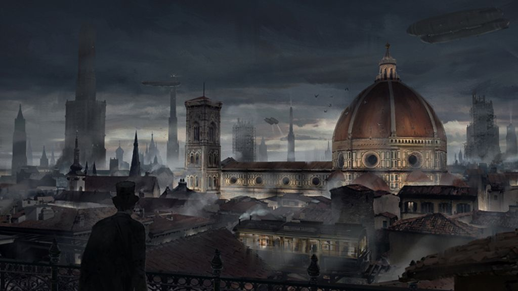 Basílicia de Santa María del Fiore (Florencia)