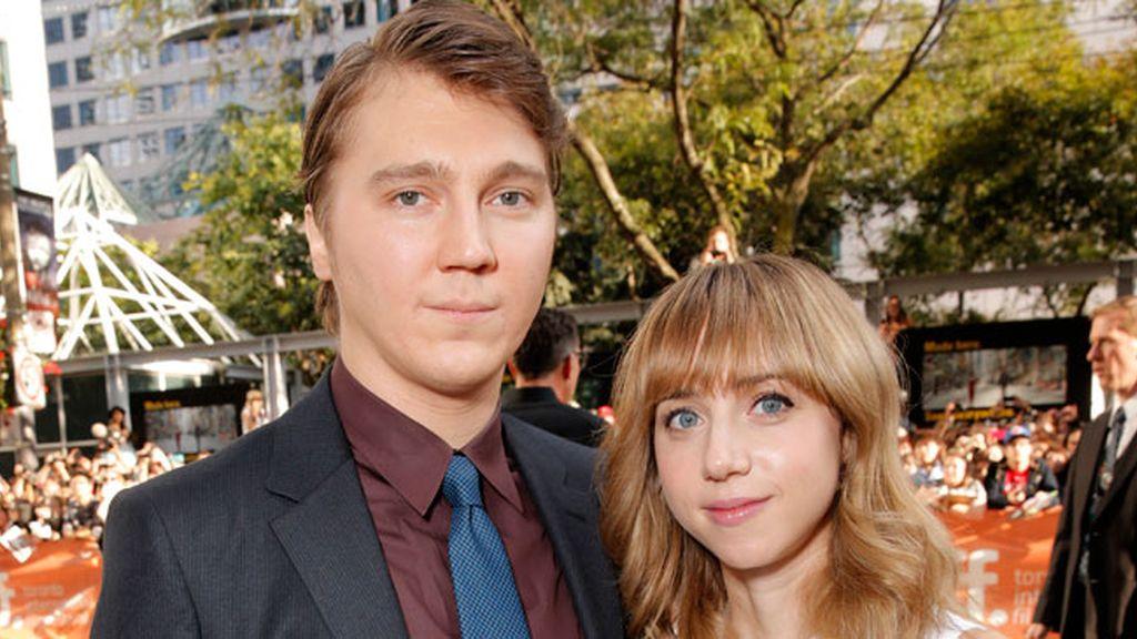 Las estrellas invaden el Festival de Cine de Toronto