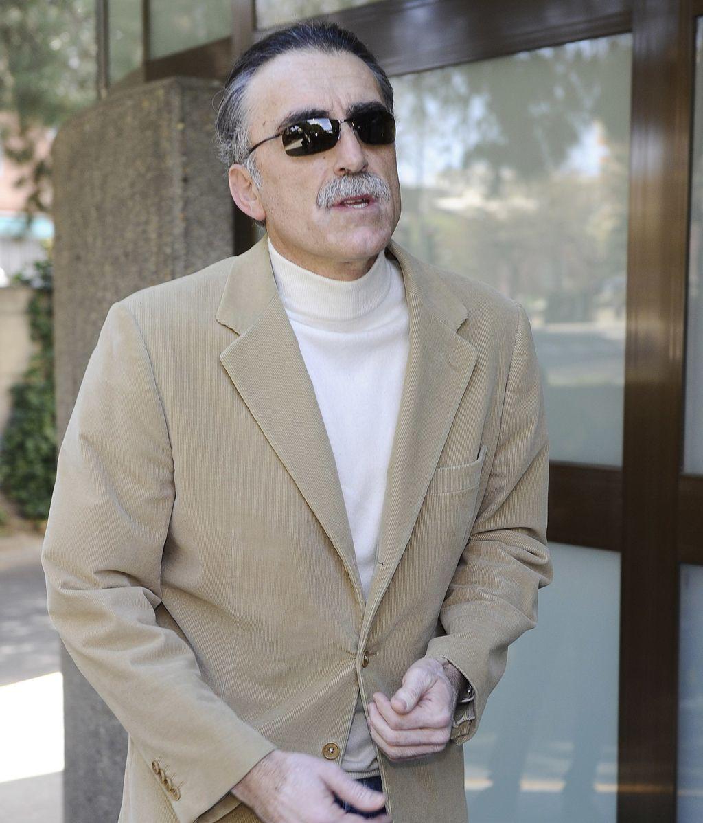 Último adiós a Paco Valladares