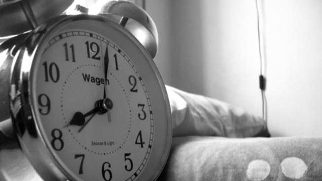 Despertador con descargas