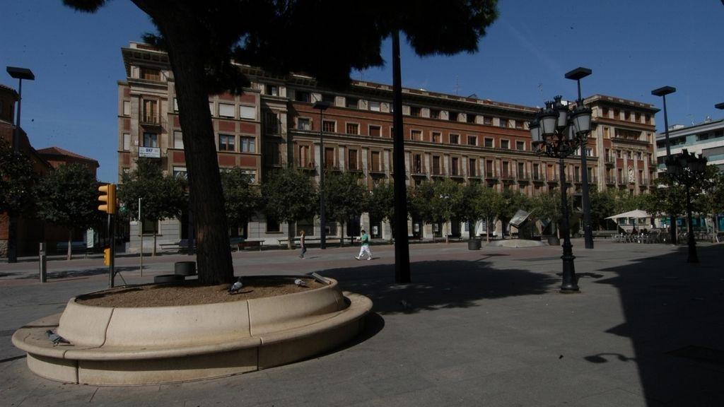 Hospitalet de Llobregat, la 16ª ciudad más poblada de España