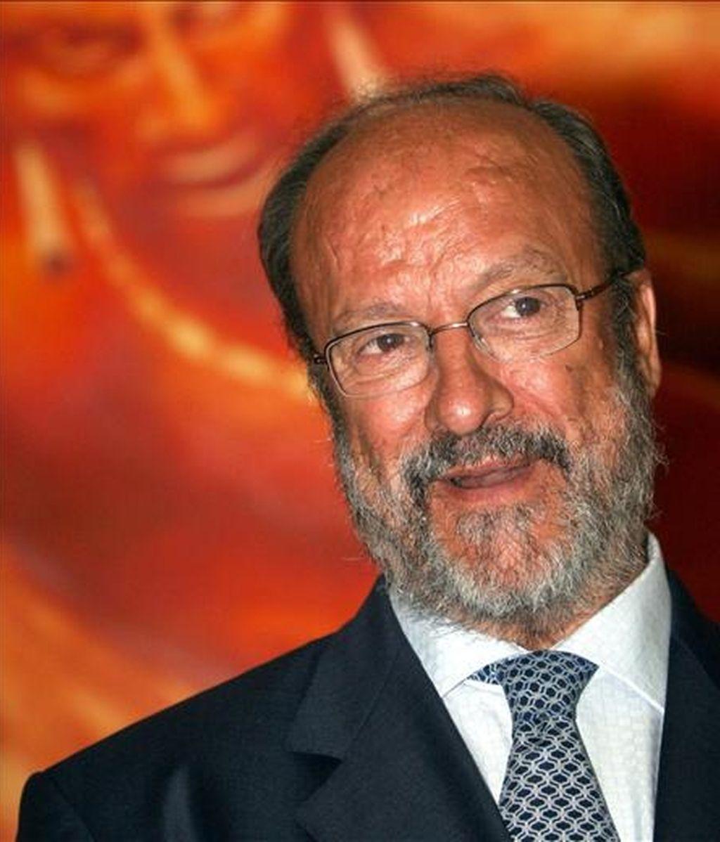 El alcalde de Valladolid, Francisco Javier León de la Riva. EFE/Archivo