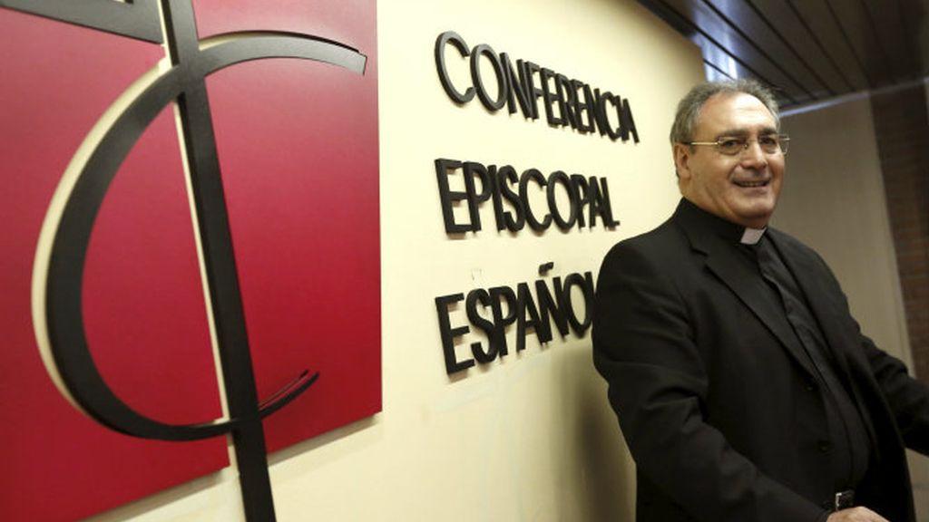 José María Gil Tamayo