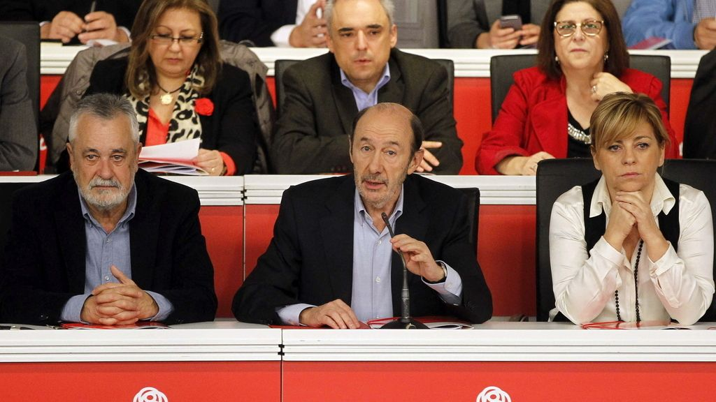 El PSOE sólo contempla primarias para elegir candidatos allí donde gobierna