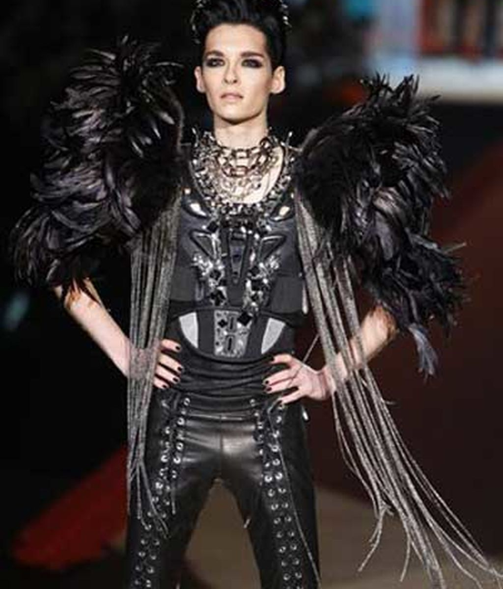 De Tokio Hotel a la pasarela de Milán