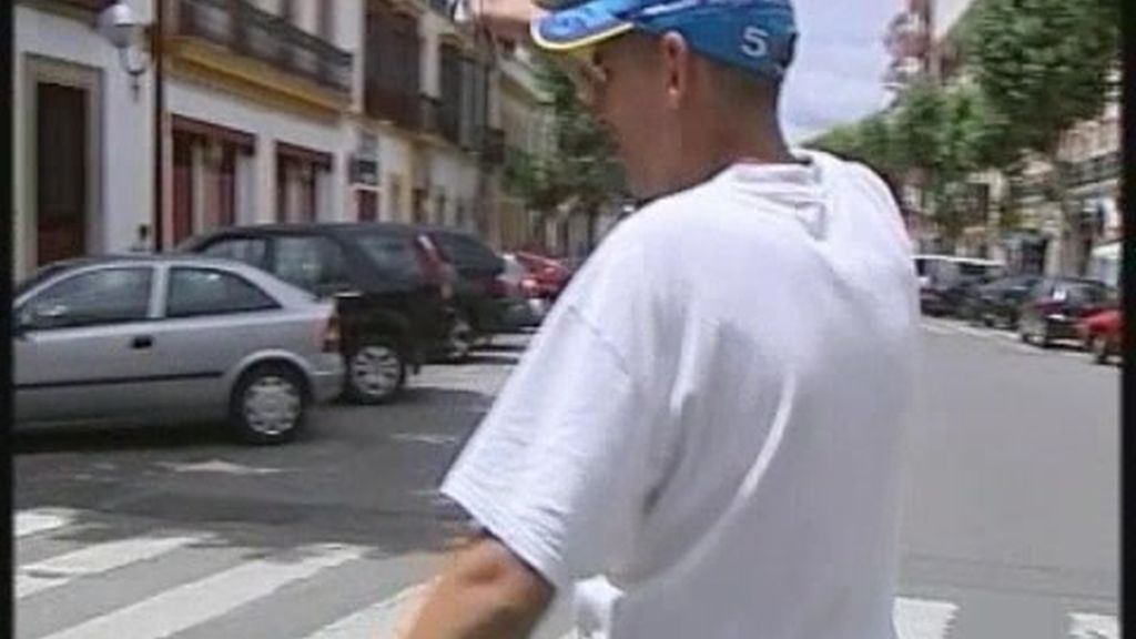 "Con la crisis nace un nuevo perfil de ""gorrilla"""