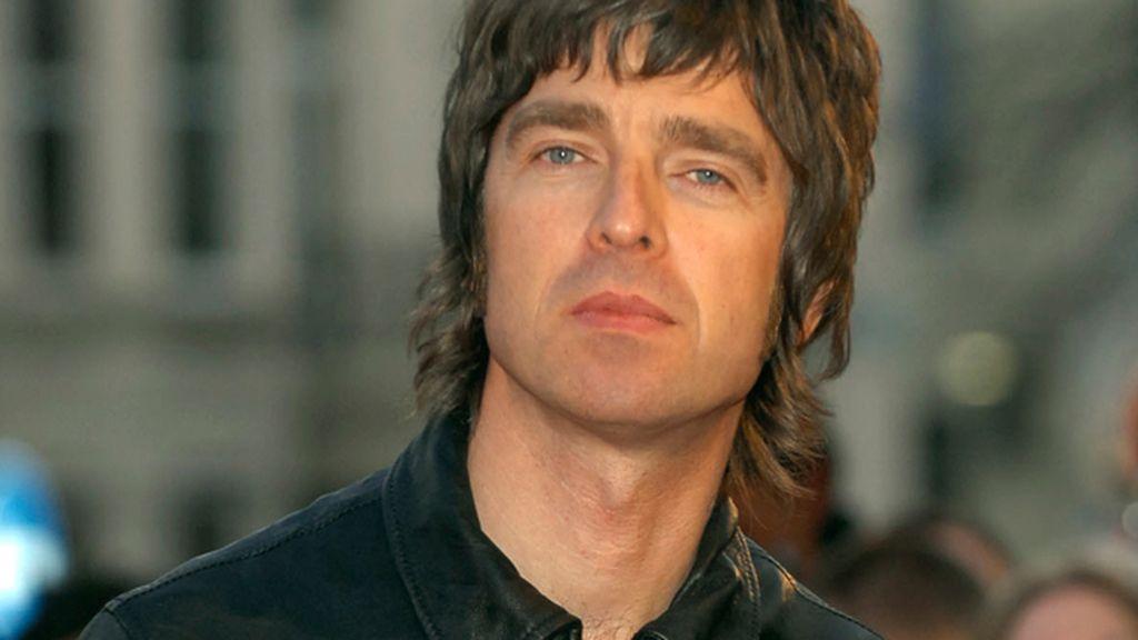 Noel Gallagher, en un Oasis muy lejos de su hermano