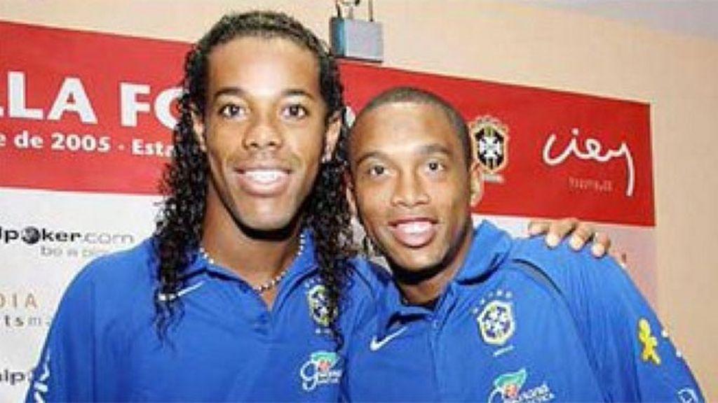 ¿Reconoces a estos futbolistas?