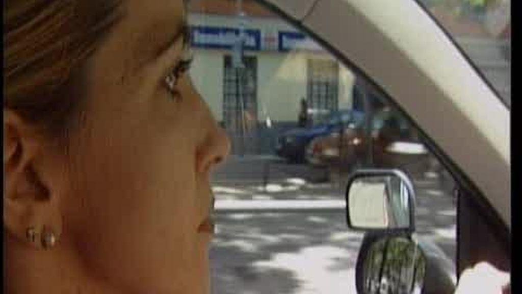 Menores al volante bajo la supervisión de un adulto