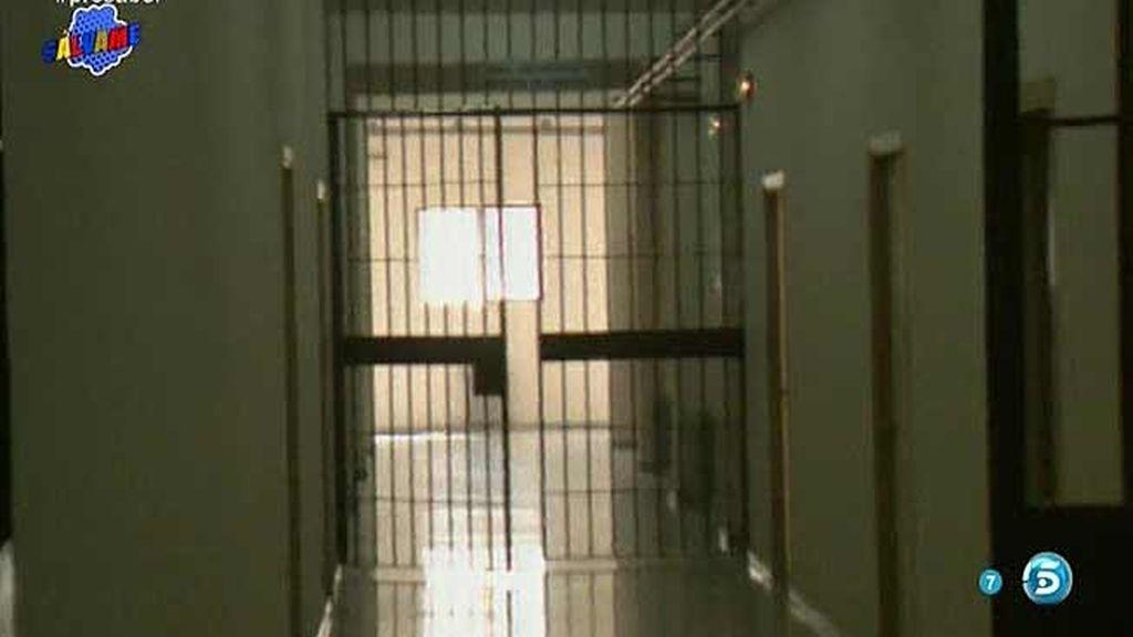 La cárcel 'de lujo' que ha elegido la tonadillera