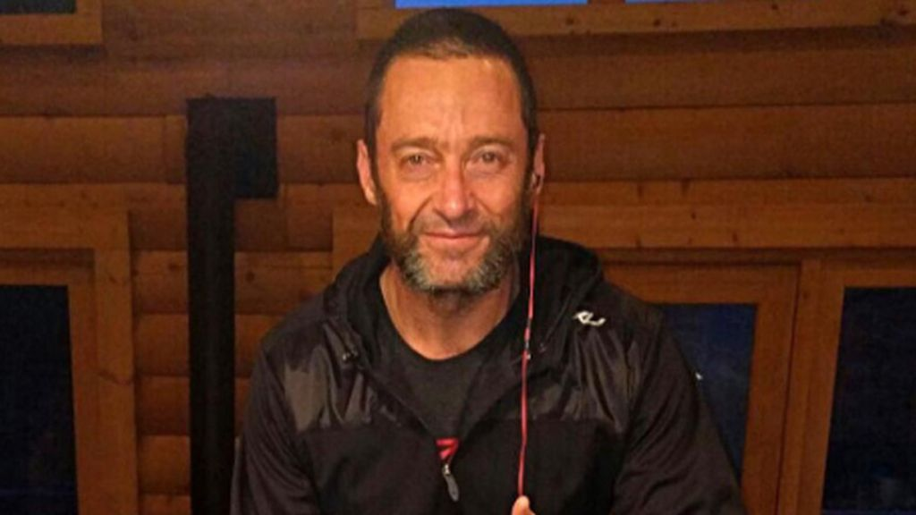 Revuelo en Hollywood, ¿Hugh Jackman viejo?