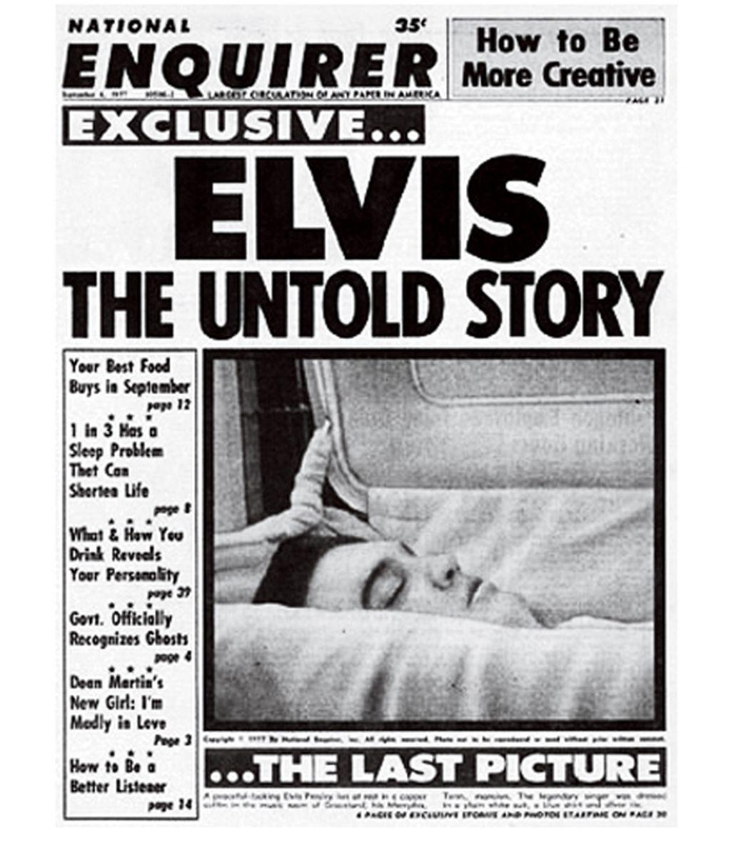 La foto más triste de Michael Jackson ya forma parte de la historia de las celebrities
