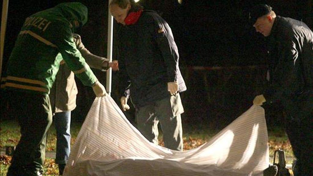 La mayoría de los fallecimientos reportados hasta ahora (ocho) se debieron a agresiones con arma de fuego, mientras que tres personas perdieron la vida ahogadas. EFE/Archivo